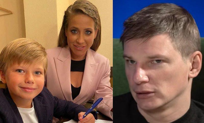 «Договориться нереально»:  Аршавин о скандалах с Барановской из-за сына