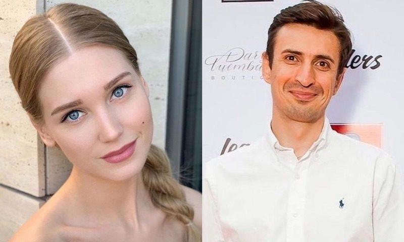 Звезда «Универа» рассекретил роман с Кристиной Асмус