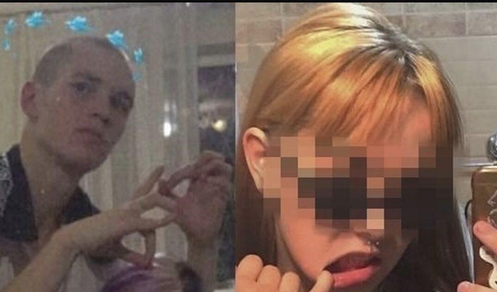 В Калининграде школьница выбросила в окно своего парня, с которым они вместе торговали наркотиками