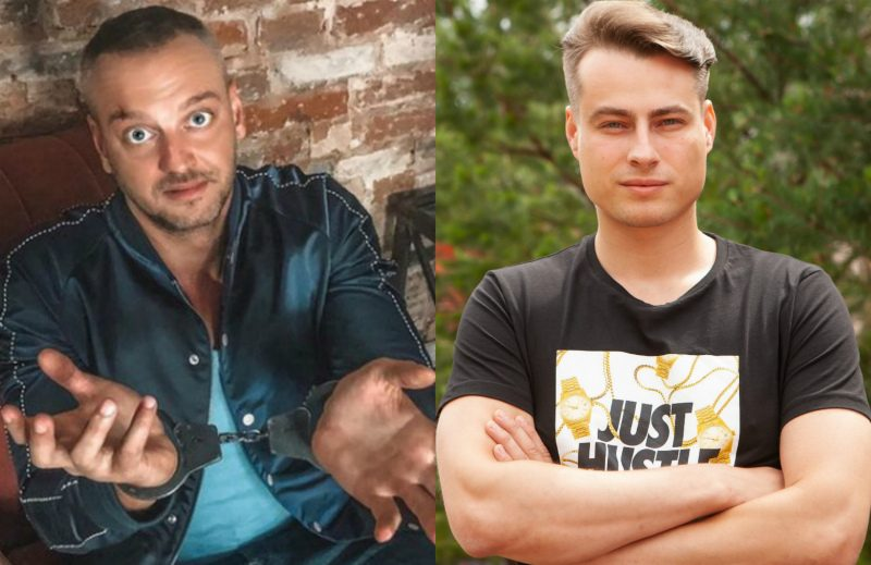 Сотрясение мозга и перелом носа: звезда сериала «Кухня» Кирилл Мелехов избил экс-участника «Дома-2»