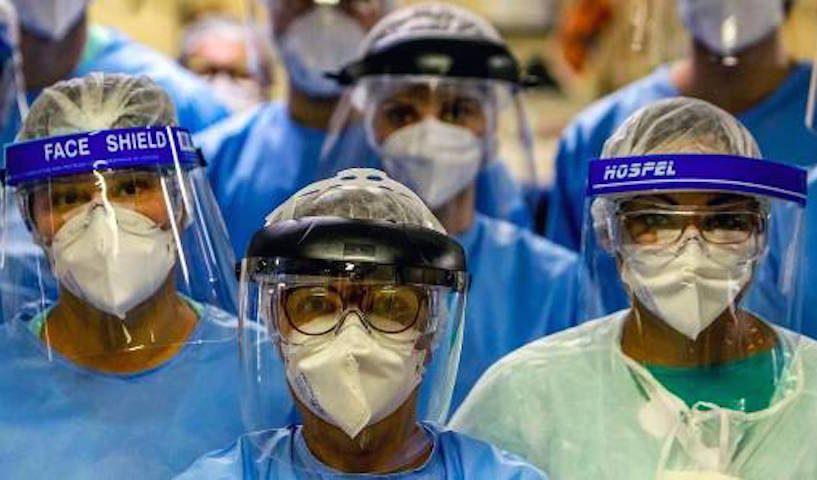 Абсолютно бесполезный: ученые разочаровались в самом популярном способе защиты от коронавируса