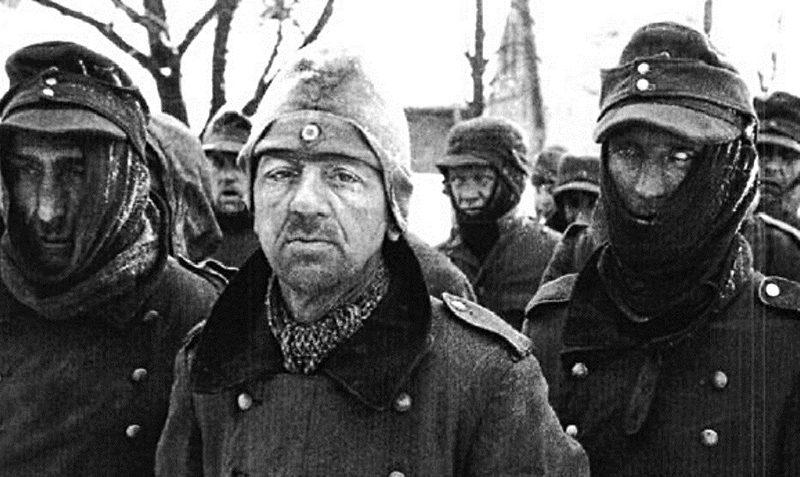 День в истории: провал немецкого наступления под Москвой