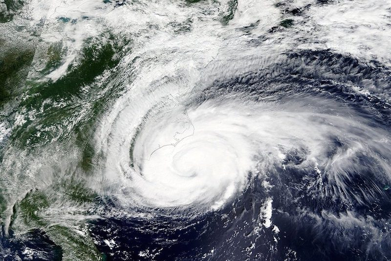 Ученые предупредили о неминуемой природной мегакатастрофе