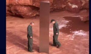 Мистика или инопланетяне? Таинственный объект появился в США, исчез и неожиданно возник в Румынии
