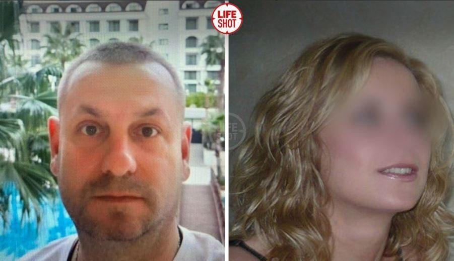 Страсть или расчет? Москвич прострелил голову бывшей супруге