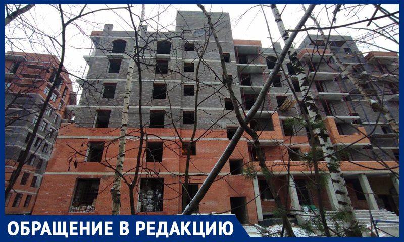 Фонд Дом.рф не выполняет обязательства, которые возложил на него Путин, рассказали обманутые дольщики
