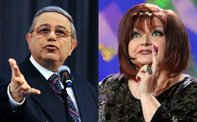 Петросян впервые высказался о разводе со Степаненко: «Ей захотелось войны!»
