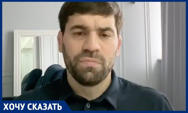 """""""Коррупционер возглавляет борьбу с коррупцией"""": прокурор рассказал об абсурде силовых ведомств Дагестана"""