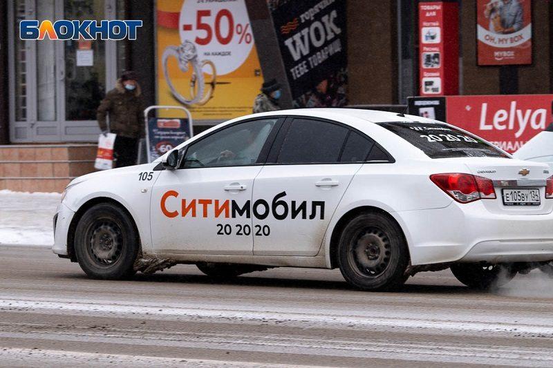 Устроили показуху на всю страну: в Волгограде такси не возят бесплатно врачей, как обещали
