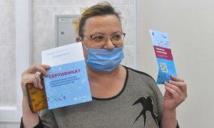 Россиян готовят к принудительной вакцинации