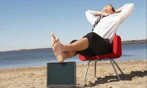 Россиянам рассказали хитрость, как увеличить законный отпуск в два раза