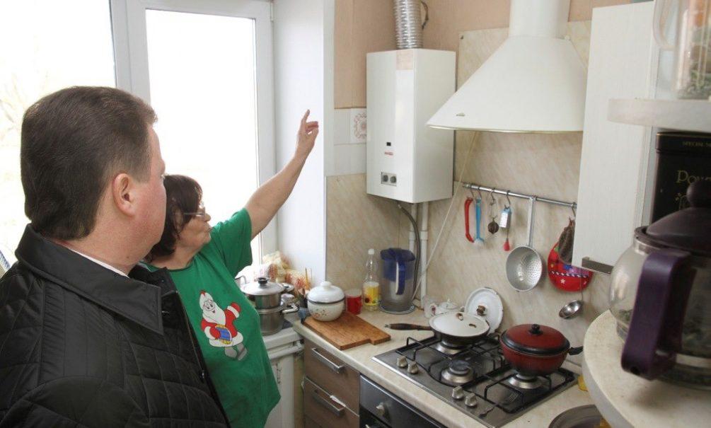 Жилинспекция объяснила, к кому придут искать незаконную перепланировку квартиры