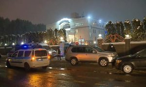 Все началось с дэнс-баттла: подробности двойного убийства на свадьбе в Новой Москве