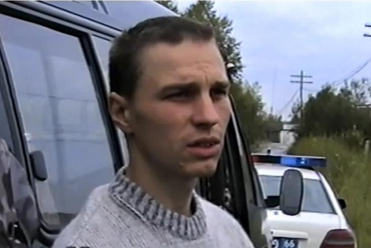 Уральский потрошитель пойдет под суд за убийство 19-летней давности. Сейчас он на пожизненном сроке за 10 изнасилованных и убитых девочек