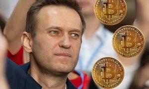 Каждый может заглянуть в кошелек Навального. Там лежит 1,5 миллиарда