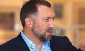 Олигарх Олег Дерипаска назвал дату окончания пандемии коронавируса
