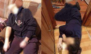 В Санкт-Петербурге из-за нескольких фраз 17-летний тиктокер зарезал родную мать и ее брата