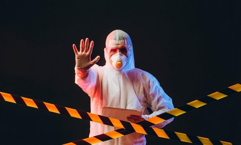Новый вариант коронавируса обнаружили в 22 странах Европы