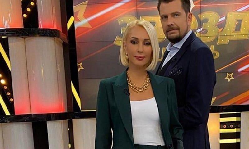 Стало известно, кто станет новым соведущим Кудрявцевой  в шоу «Звезды сошлись»