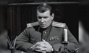 От ковида умер звезда сериалов