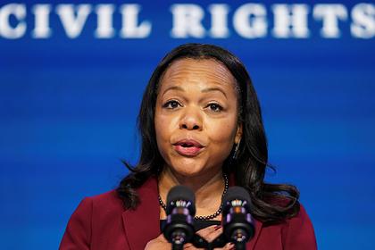 """Доллар """"пал"""" под напором нового движения: президента заменила темнокожая женщина"""