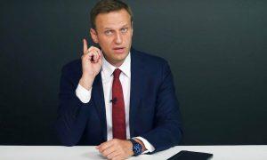 Навальный предупредил власти, что не собирается умирать в тюрьме