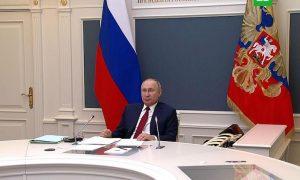 Путин предсказал затягивании пандемии коронавируса. И назвал условия для «конца цивилизации»