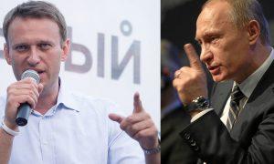 Зачем Навальный снял расследование о дворце Путина