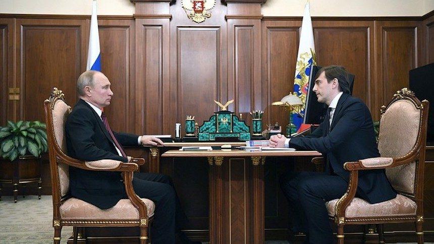 """""""Просто им не платят?"""": Путина удивил ответ министра просвещения по выплатам учителям"""