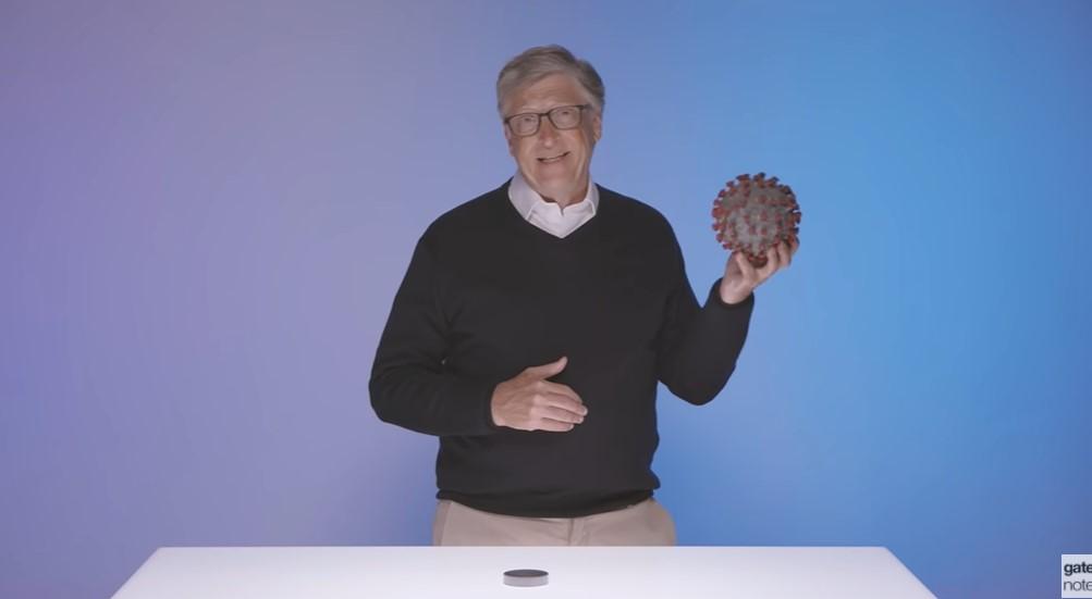 Билл Гейтс: следующая пандемия будет в десять раз страшнее коронавирусной