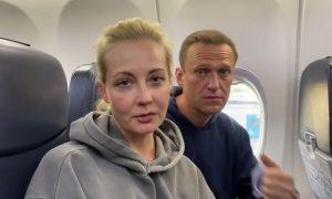 «Юля готова стать лидером оппозиции»: политологи высказались о перспективах жены Навального