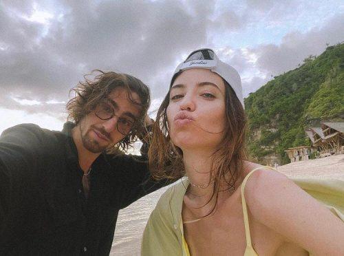 Змеи и прочая живность в номере: Надя Дорофеева с мужем раскрыли правду об отдыхе на Бали