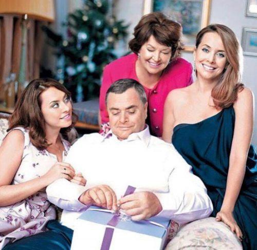 Дмитрий Шепелев решил избавиться от доли сына в квартире Жанны Фриске
