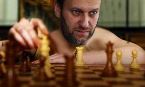 Навальный ставит цугцванг