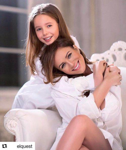 Гражданский муж Юлии Началовой отобрал жилье у её дочери