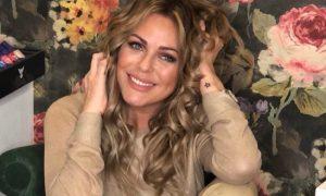 СМИ: у трагически погибшей Юлии Началовой родился ребёнок