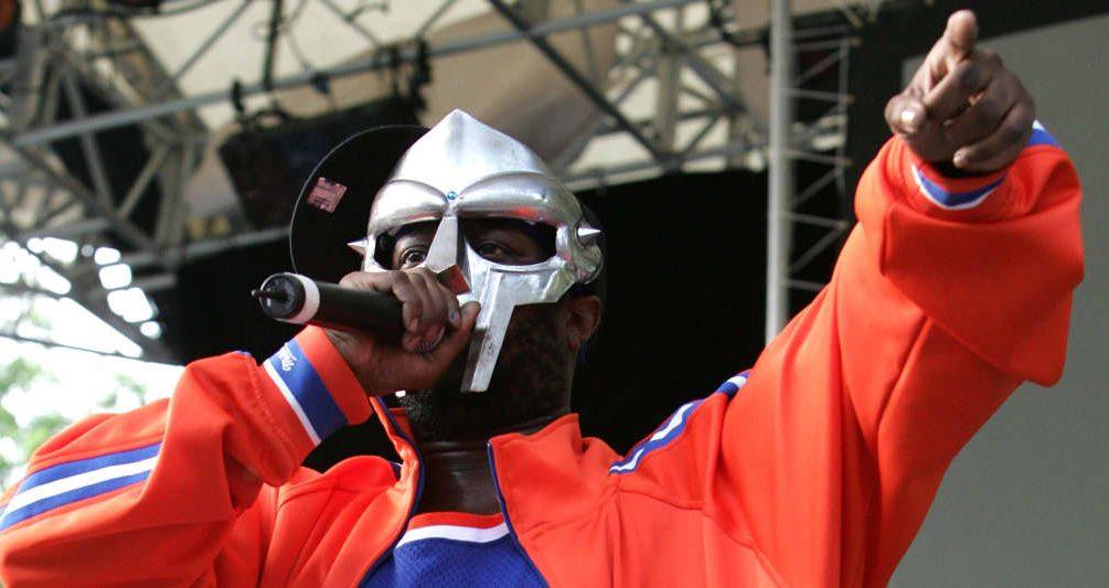Семья легендарного рэпера MF Doom два месяца скрывала его смерть