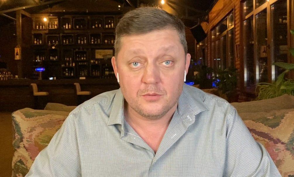 Не дай бог сторонники Навального придут к власти