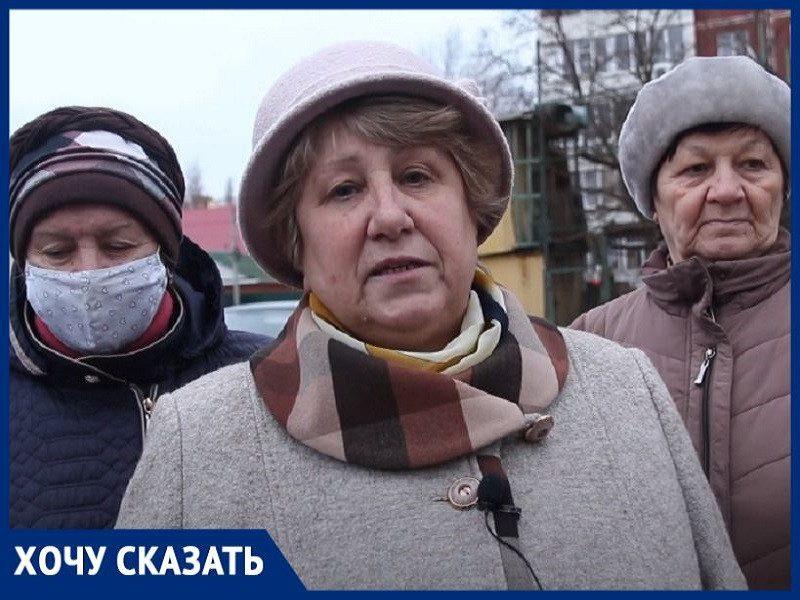 Жительница Волгодонска через суд требует снести уличные фонари, которые мешают выработке мелатонина в ее организме