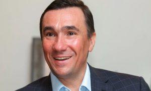 Олигарха и воронежское МЧС уличили в коррупционной связи