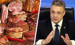 Мясная роскошь: ставропольское правительство закупит 2,5 тонны деликатесов для подарков