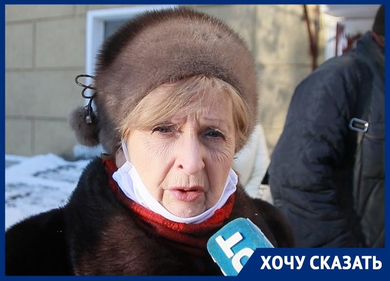 Лицо города с запашком: сталинка в центре Воронежа утопает в канализационных водах