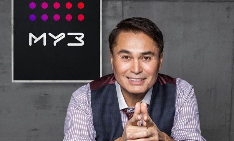 Гендиректор «Муз-ТВ» Арман Давлетяров объявил об уходе с канала