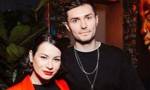 «Мы с Аланчиком грустная часть статистики»: блогер Ида Галич подтвердила развод
