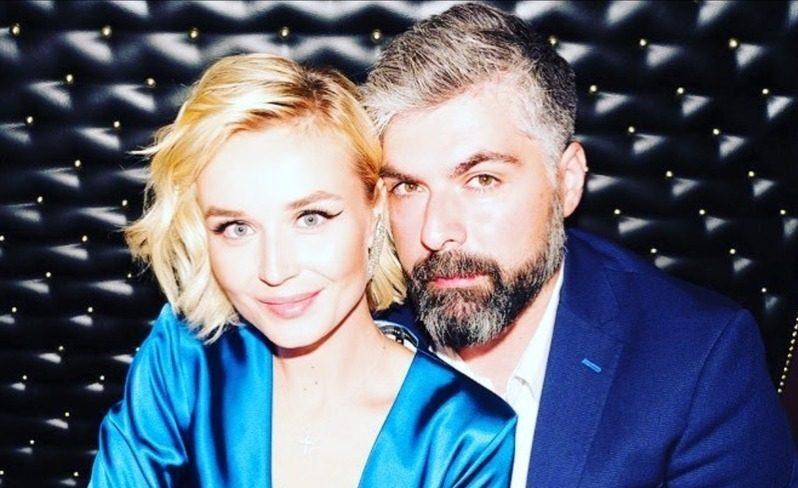 Не пустил дочь за границу и заболел: бывший муж Гагариной остался один в Новый год