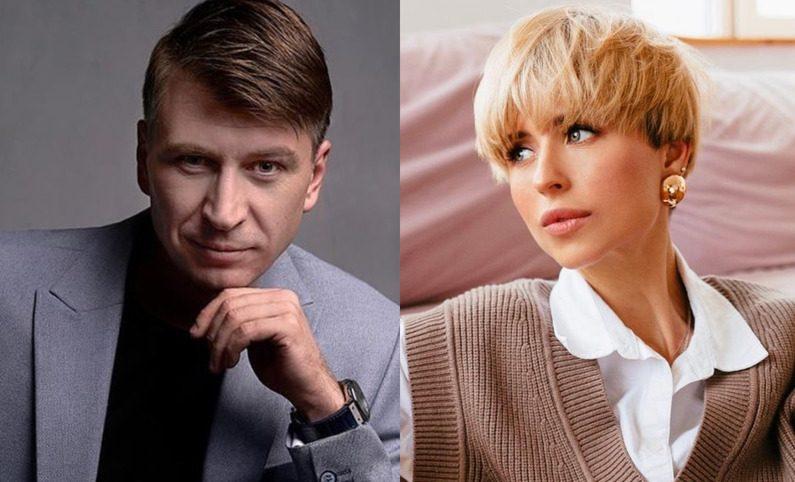 Алексей Ягудин впервые прокомментировал слухи о романе с Мирославой Карпович
