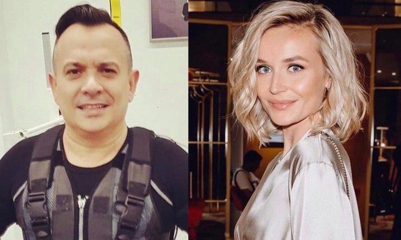 Полина Гагарина отдыхает с новым возлюбленным на вилле за 300 тысяч рублей в сутки