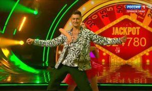 «Моя задача - сбросить 15 кг»: Давид Манукян удивил жюри шоу «Танцы со звездами»