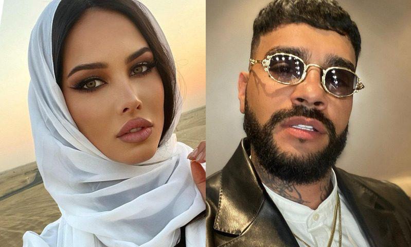 Спойлер финала «Холостяка»? Тимати и Решетова воссоединились в Дубае