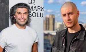Цискаридзе признался в родстве с Давой в эфире телепроекта «Танцы со звёздами»